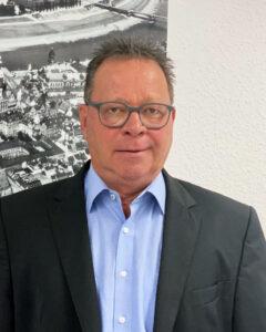 Frank Moser